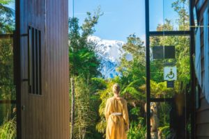 Chateau Tongariro GM heads to Te Waonui Forest Retreat