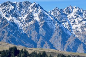 DOC seeks input on future of Kawarau/The Remarkables