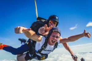 An Operator's View: Skydive Tauranga's Tristan Webb