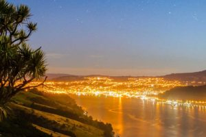 Contrasting tourism fortunes for Wellington, Dunedin – Infometrics