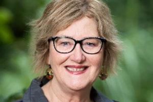 Wellington Zoo's Fifield elected WAZA VP