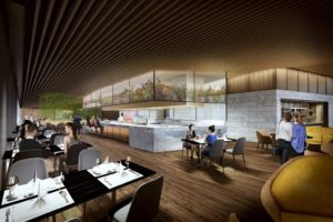 Novotel Christchurch Airport to open Monday