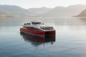 Southern Discoveries launches first Lake Wakatipu dinner cruise