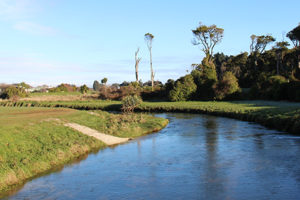Transformed Southland river wins top award