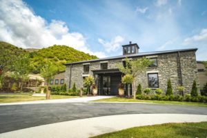 Gibbston Valley Lodge & Spa opens