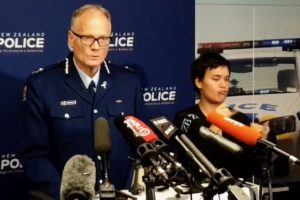Police backtrack on criminal investigation