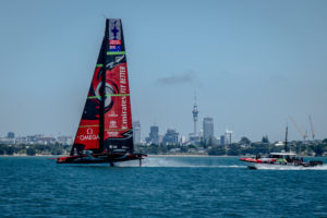400+ expected in latest America's Cup exemptions