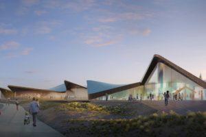 Napier drops $78m aquarium plan, removes council funding