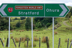 $23m Forgotten World Highway work to kick off
