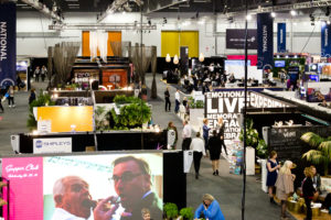 Bigger stands, new exhibitors for CINZ MEETINGS 2020
