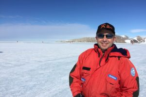 Antarctic activity in Christchurch ramps up, worth $270m to region