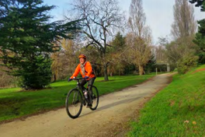 $120,000 to progress Wairarapa-wide trail