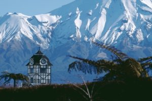Taranaki events hope for level 2 – VT's Gilliland