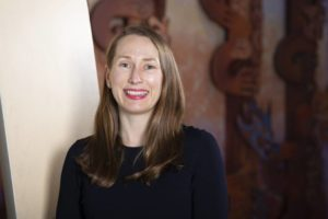 Te Papa appoints new CEO