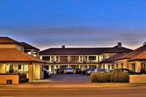 Local investor scoops up Havelock North motel at record yield