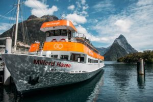 Milford Haven launches second season
