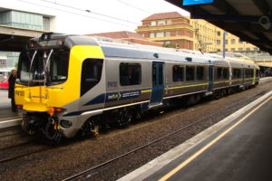 Council seeks $415m to improve train network