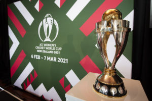 Women's Cricket World Cup host cities revealed, Chch secures final