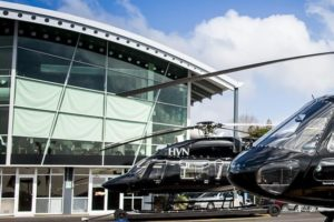Auckland heliport closure blow to premium market – operators