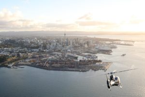 America's Cup bookings back on tourist agendas