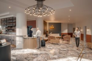 Scenic builds legacy with Auckland hotel overhaul