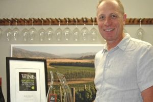 Wine expert bolsters Tourism Central Otago advisory board