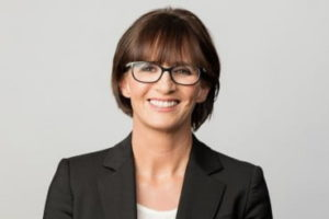 Air NZ chief people officer Jodie King to depart