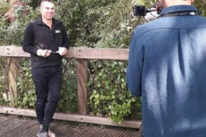 Buy Side / Sell Side: Auckland Zoo's Adam Taylor-Eruera