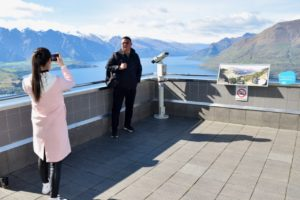 Chinese travellers fear discrimination – Tourism NZ