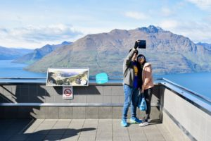 "QLDC aims for NZ's ""most sustainable tourism system"" in new climate plan"