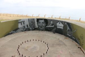 Historic gun emplacements reopen after $440k upgrade