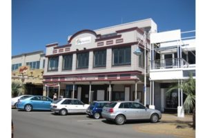 More money for heritage buildings