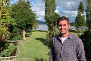 Lowdown on the Lockdown: Rotorua Canopy Tours' Alex Howard
