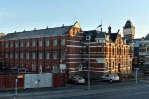 Prison gets $100k funding boost for restoration