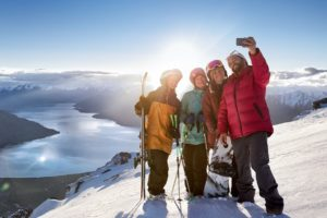 Tourism NZ unveils plan to combat impact of Covid-19