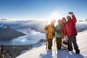Queenstown top destination for Kiwis following lockdown
