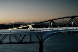 Partners named for $360m Auckland Harbour Bridge pathway