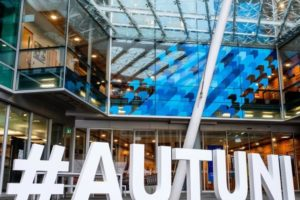 AUT pens letter of support for industry