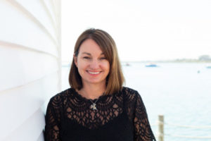 Lowdown on the Lockdown: Tourism Bay of Plenty's Kristin Dunne