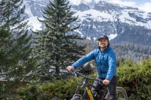 Lowdown on the Lockdown: NZ Mountain Biking's Phil Boorman