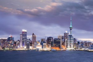Weekly hotel results: Steady Auckland follows on from Oct 'best'