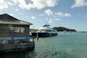 Kawau Cruises to run essential ferry services