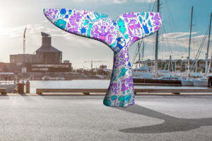 ATEED to bring WWF sculpture trail to Auckland