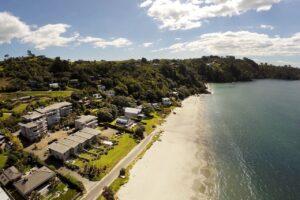 Bookings surge following Waiheke's 'On The House'