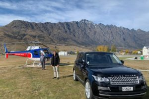Kiwis to get experiences reserved for global elite – luxury operator