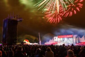 Christmas in the Park events cancelled due to Covid-19