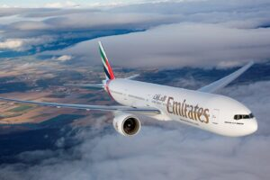 Emirates to cover Covid-19 expenses up to $260k