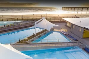 New Brighton's hot pools to open this weekend