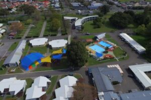 Napier accommodation outlet starts $1.75m redevelopment