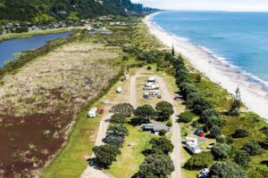 Eastern Bay of Plenty campsites to remain closed – DOC